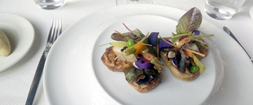 Restaurant le Villargène