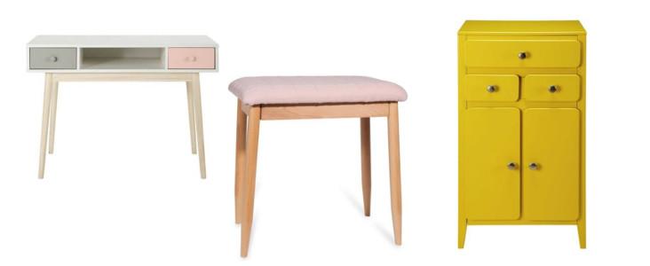 meubles printemps/été