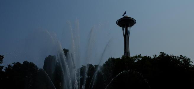 [Carnet de voyage – été 2017] Et tomber amoureux de Seattle