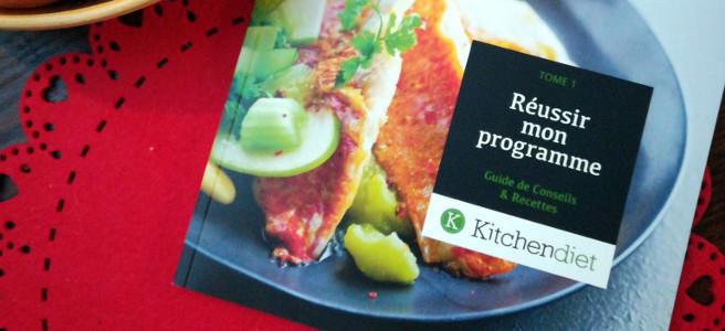 KitchenDiet avis et test pour s'alléger avant les fêtes