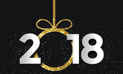 envies pour 2018