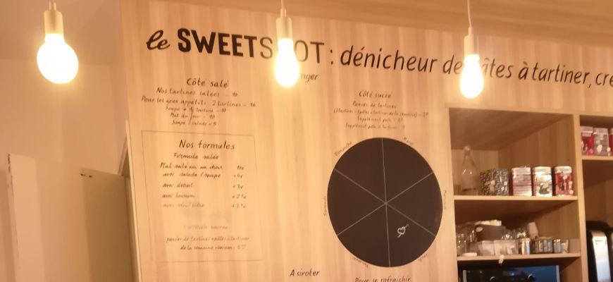 Un brunch parisien à prix doux chez Le Sweet Spot