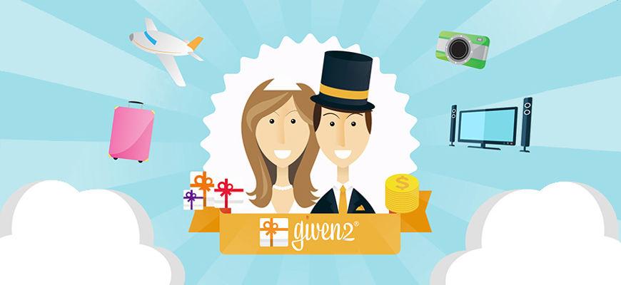 Given2 : la première liste de mariage sans intermédiaires et sans commissions