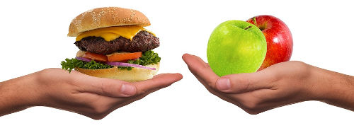 avoir faim avec weight watchers