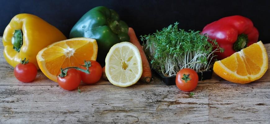 légumes du soleil