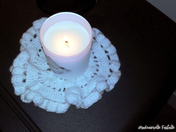 My Jolie Candle Linge frais