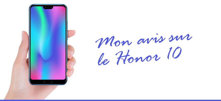 avis honor 10