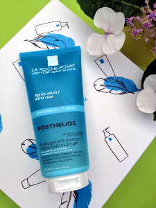 POSTHELIOS Hydra gel anti-oxydant