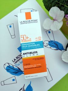 ANTHELIOS ULTRA CRÈME SPF50+