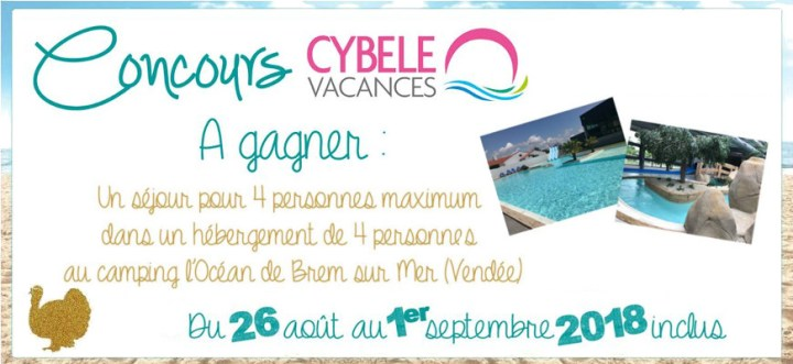 concours camping