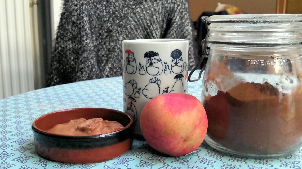 [Cuisine] La recette super simple des crèmes desserts