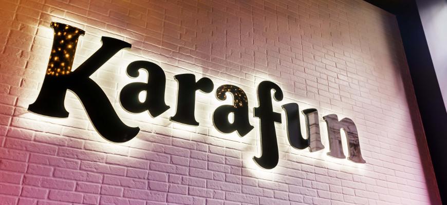 Mon premier karaoké chez KaraFun Lille