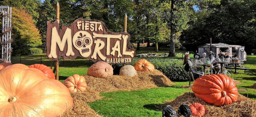 [Idée sortie] Fiesta Mortal à Bellewaerde