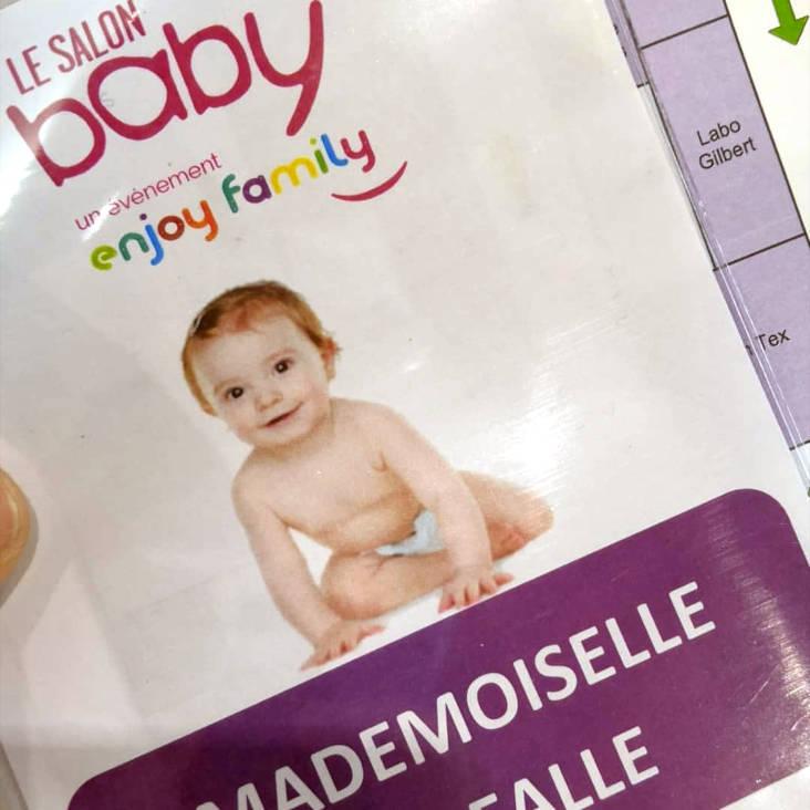 Salon Baby de Lille