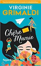 Chère Mamie de Virginie Grimaldi