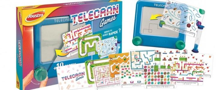 Concours Télécran Games