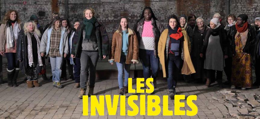 [Cinéma] Les Invisibles de Louis-Julien Petit