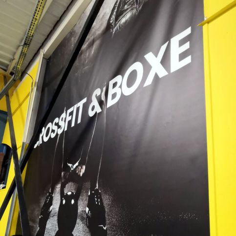 crossfit Lille