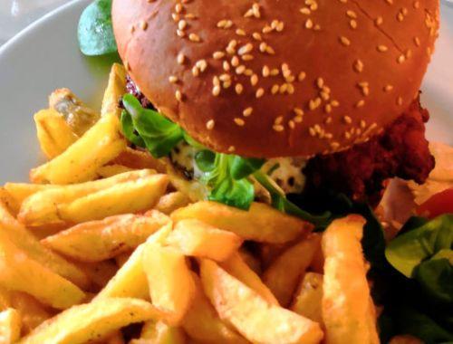 Chti Burger
