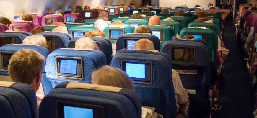[Cinéma] Les films que j'ai vus dans l'avion #2