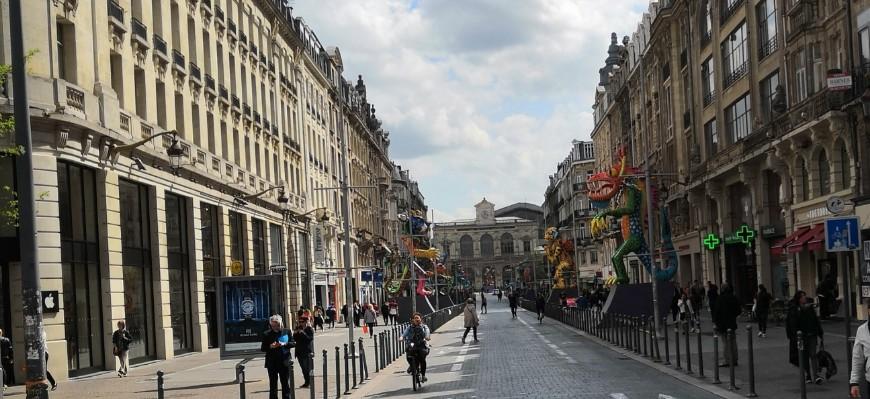 rue Faidherbe Eldorado