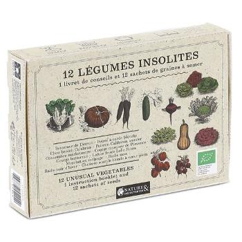 graines de légumes