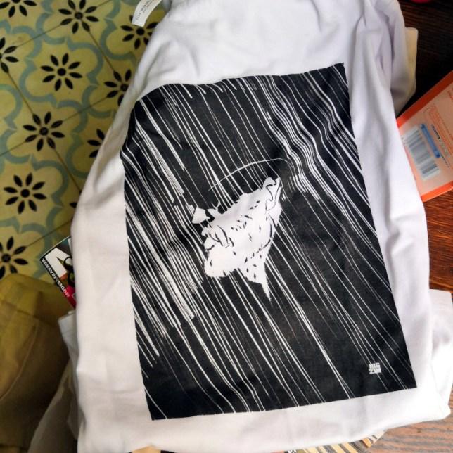 t-shirt Taboo Tom Hardy