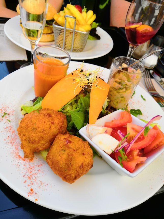 Salade d'été Zango