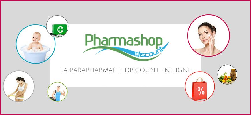 Mes achats pour l'été chez Pharmashop Discount (concours terminé)