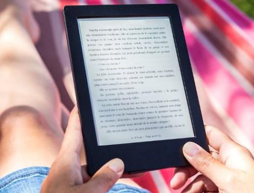 lectures avant les vacances