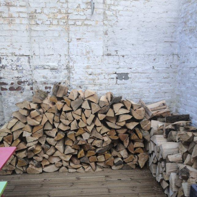 Acheter bois de chauffage Lille
