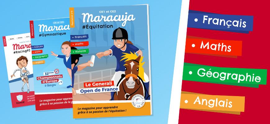 Maracuja Magazine