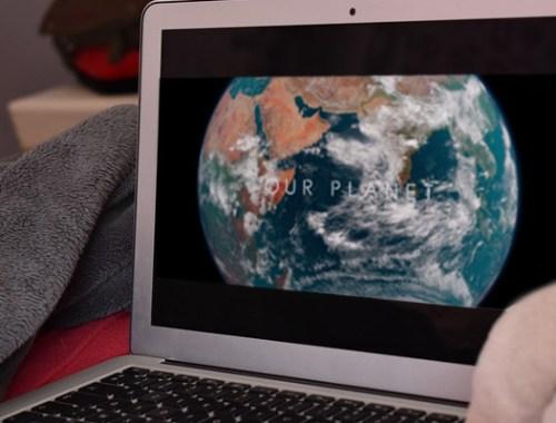 documentaires enfants Netflix