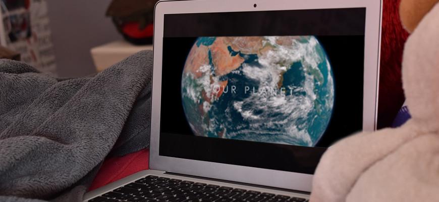 5 (séries) documentaires à regarder en famille sur Netflix