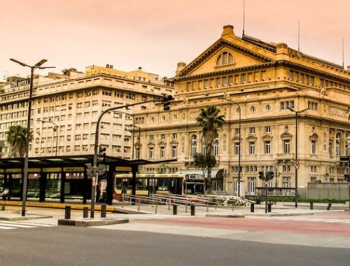Buenos Aires Colon