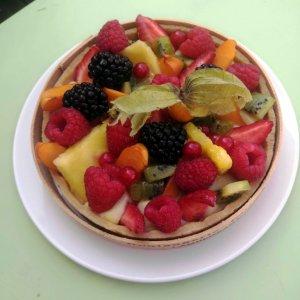 dessert Pittman