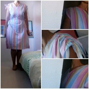 robes vintage
