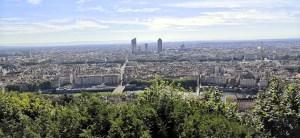 weekend à Lyon