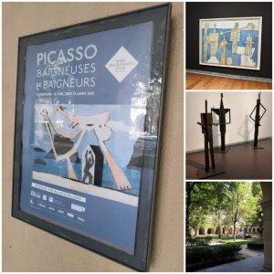 Expo Picasson Lyon