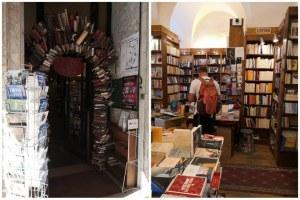 Librairie Le Bal des ardents Lyon