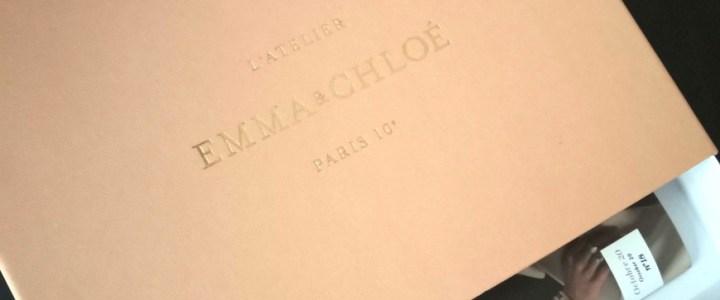 Emma & Chloé Octobre 2020