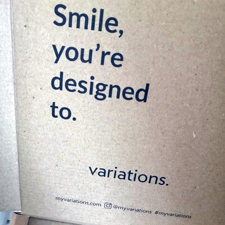 brosse à dents Variations