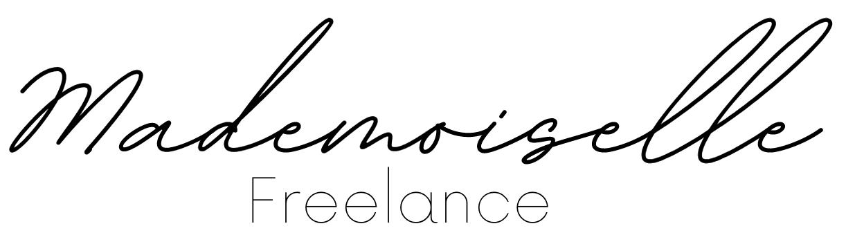 Mademoiselle Freelance