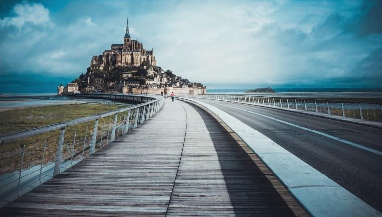5 lieux à visiter absolument en Normandie-2