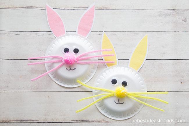 DIY de pâques récup à faire avec les enfants