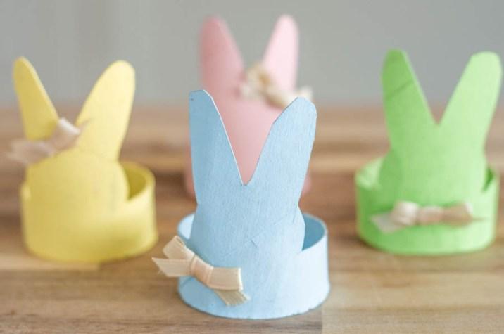 Décoration de Pâques à faire avec les enfants