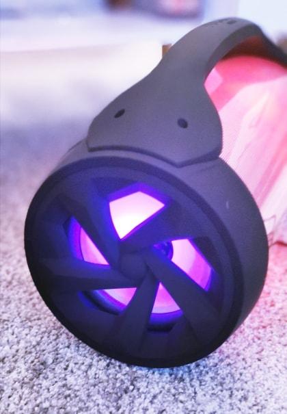 LED bigben