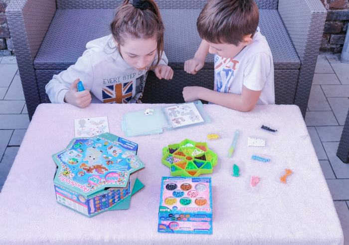 Kits enfants Aquabeads