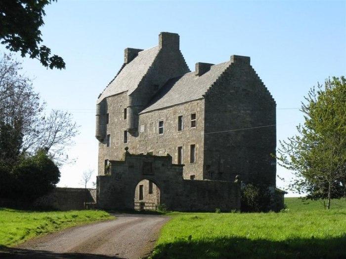 5 lieux à visiter en Ecosse - Outlander