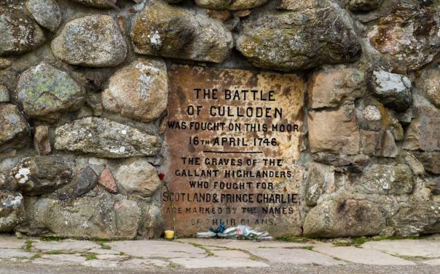 Outlander : 7 lieux à visiter en Ecosse - Travel blog